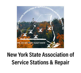 New York Association of Service Stations and Repair Shops Inc.